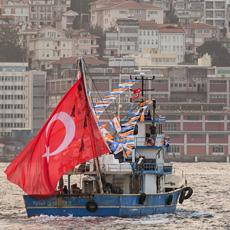 Turcja 2014 - Promesa